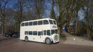 Trouwvervoer gasten Den Haag